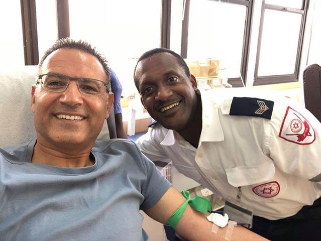 Ronen Israeli a contribué à 30 / 9 / 2018 à Bâle, Tel Aviv
